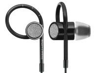 B&W IN-EAR HEADPHONES C5 S2 (new media)
