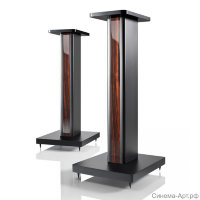 Acoustic Energy Reference Stand Macassar Ebony