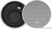 KEF Ci160TR THIN 2 WAY ROUND  SP3830AA